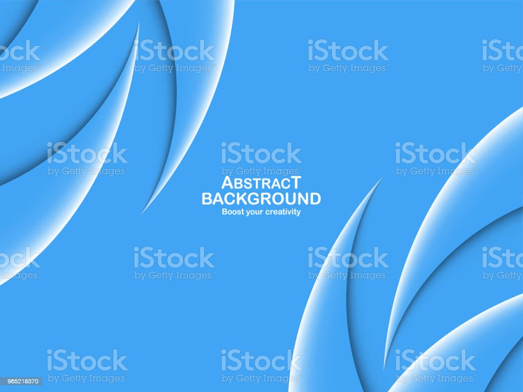 Abstract blue background with copy space for text. Modern template design for cover, brochure, web banner and magazine. royalty-free abstract blue background with copy space for text modern template design for cover brochure web banner and magazine stock vector art & more images of abstract
