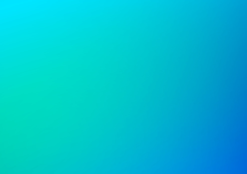 Abstract blue blurred background