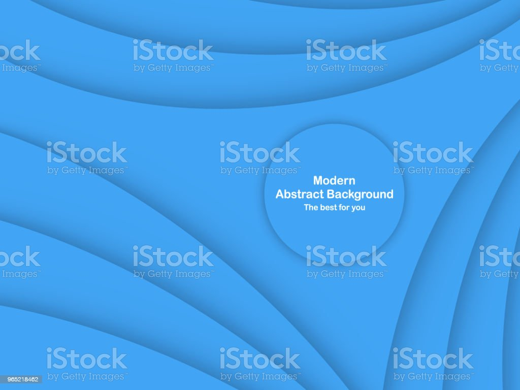 Abstract blue curve background with copy space for white text. Modern template design for cover, brochure, web banner and magazine. abstract blue curve background with copy space for white text modern template design for cover brochure web banner and magazine - stockowe grafiki wektorowe i więcej obrazów abstrakcja royalty-free