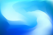 istock Abstract blue dreamy background 956950066
