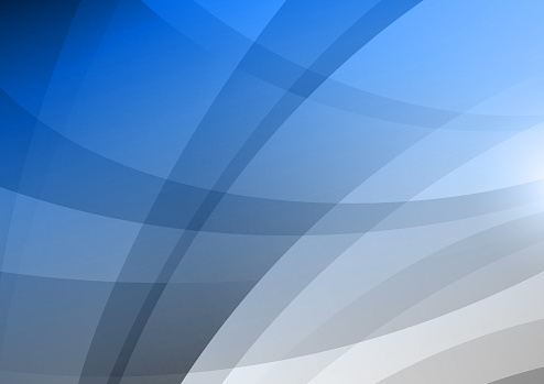 Abstract Blue gray background
