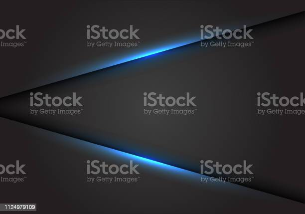 Abstract blue light line on dark grey blank space design modern vector id1124979109?b=1&k=6&m=1124979109&s=612x612&h=hmqquowx9yotbldc8opprdn gbl2a4mydmndelfciha=