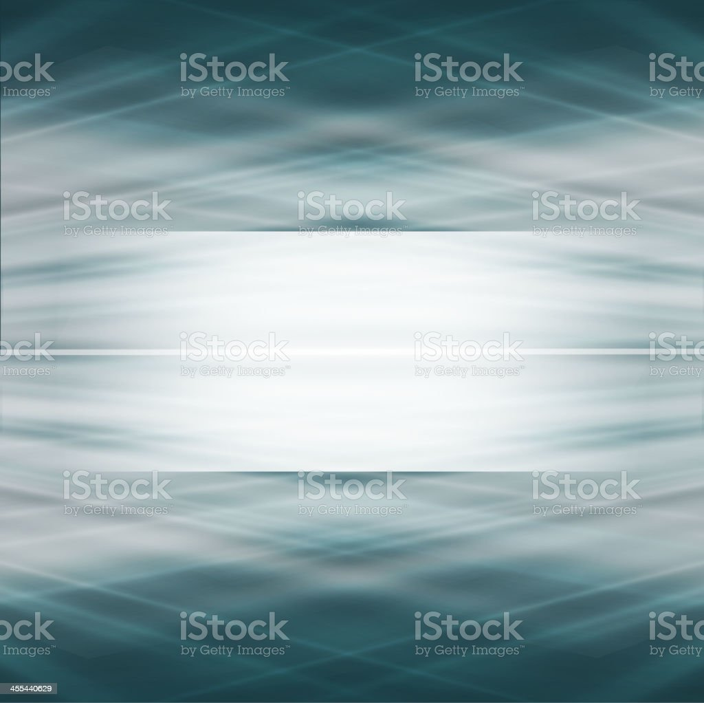 Abstract blue lines background royalty-free stock vector art