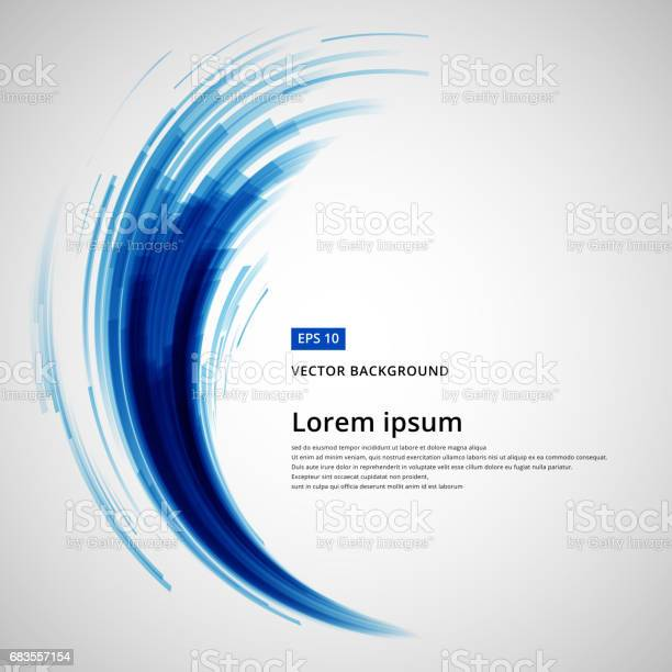 Abstract blue lines curve circle swirl technology vector illustration vector id683557154?b=1&k=6&m=683557154&s=612x612&h=z5z1nlyf9oeaunswvg yt2dpksyjcufcmxknc59wqeg=