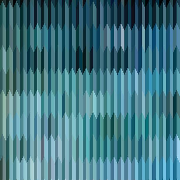 abstrakte blauen streifen muster hintergrund - mosaikglas stock-grafiken, -clipart, -cartoons und -symbole