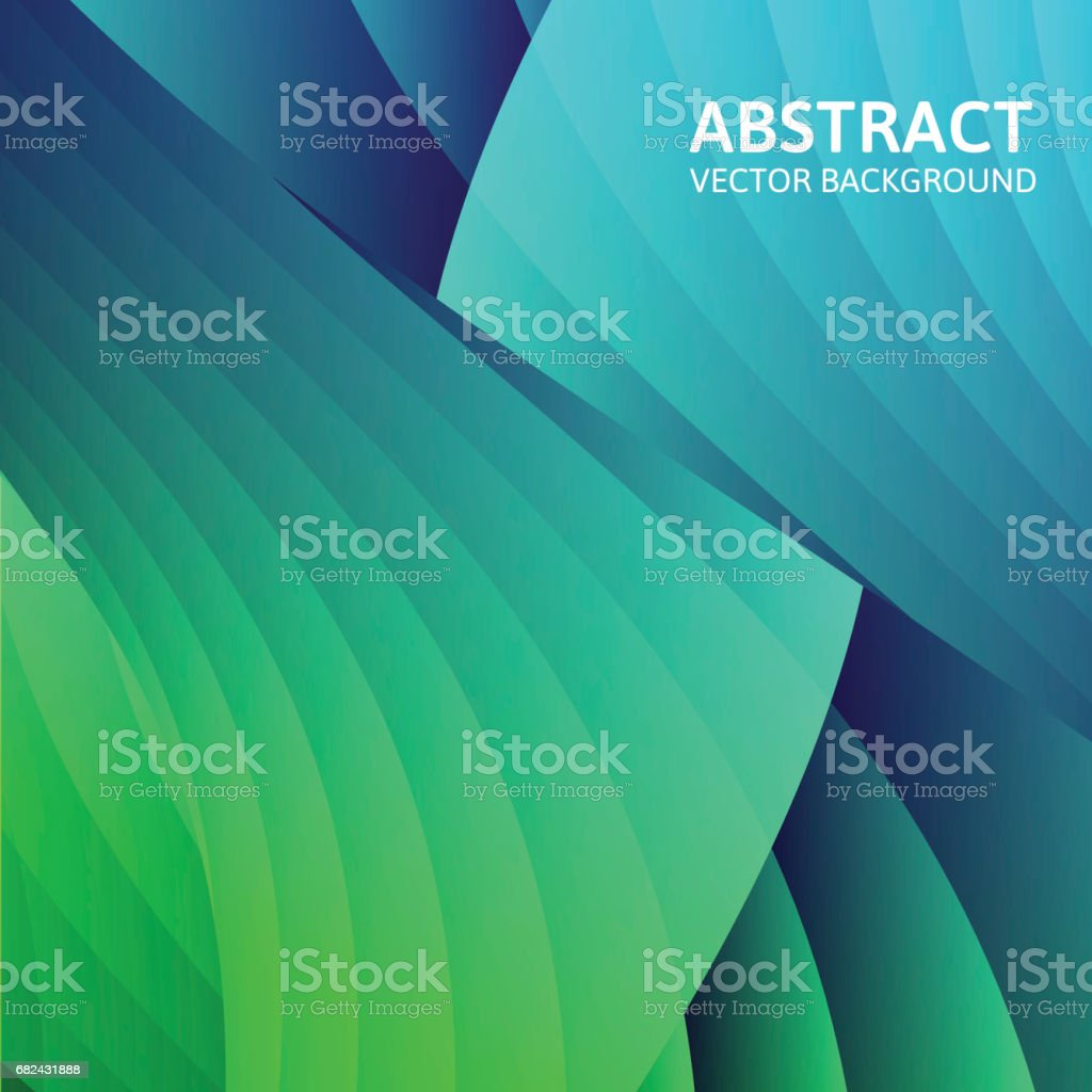 Abstract blue wave vector backgrounds royalty-free abstract blue wave vector backgrounds stock vector art & more images of abstract