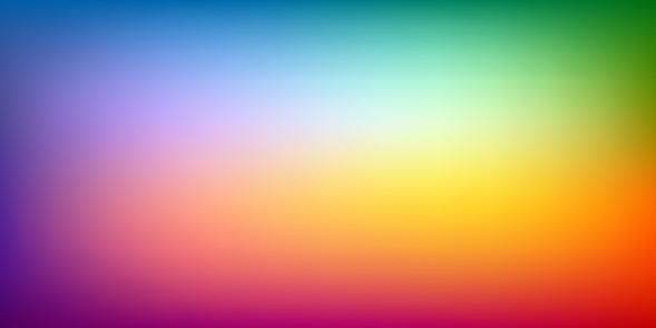 Abstrakt Oskärpa Bakgrunden Rainbow Mesh Toning Färg Makt Mönster För Du Presentation Vektor Design Tapet-vektorgrafik och fler bilder på Abstrakt