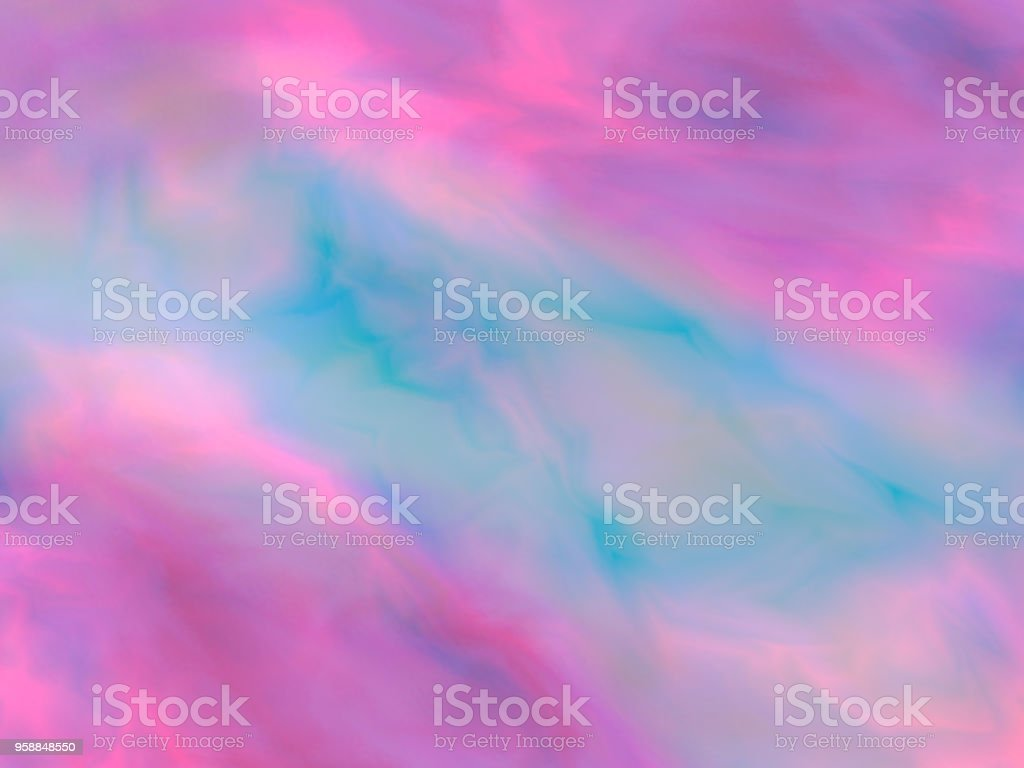 Abstract blurred background. Bright rainbow colors. Colorful smooth pattern. Soft colored vector illustration . vector art illustration