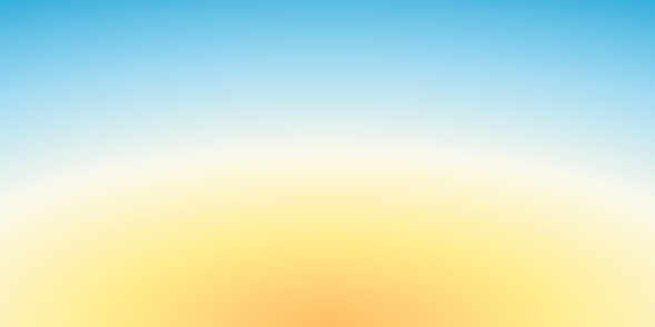Abstract blurred background - defocused Orange gradient