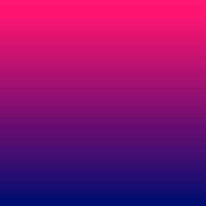 Modern and trendy abstract background with a defocused and blurred gradient, can be used for your design, with space for your text (colors used: Red, Pink, Purple, Blue). Vector Illustration (EPS10, well layered and grouped), format (1:1). Easy to edit, manipulate, resize or colorize.