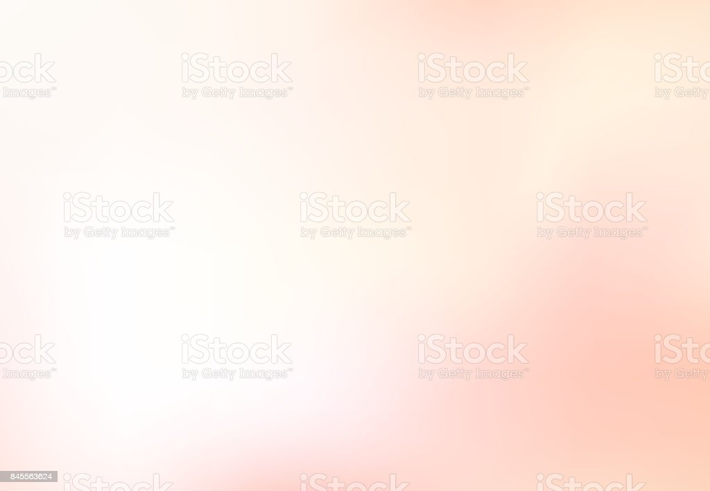 Abstract blurred soft focus of bright pink color background concept, copy space, Vector vector art illustration