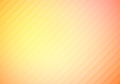 Modern blurred smooth yellow abstract vector background