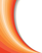 Abstract brochure background