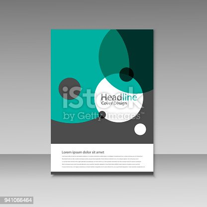 909923870istockphoto Abstract brochure design. Modern cover backgrounds. Vector template 941066464