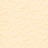 Vector abstract brown background crumpled old paper parchment with rumpled texture, wallpaper, neutral plain backdrop