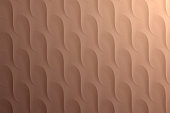 Modern and trendy abstract background. Geometric texture with seamless patterns for your design (color used: brown). Vector Illustration (EPS10, well layered and grouped), wide format (3:2). Easy to edit, manipulate, resize or colorize.