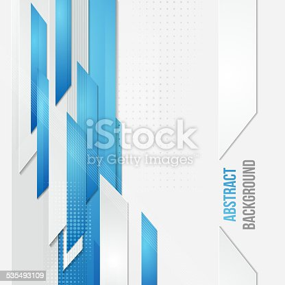 Abstract business background template brochure design stock vector abstract business background template brochure design stock vector art more images of 2015 535493109 istock flashek Images