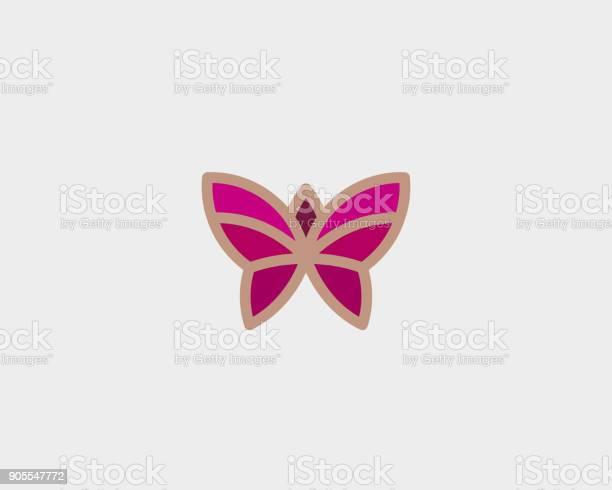 Abstract butterfly flower vector design linear minimal premium type vector id905547772?b=1&k=6&m=905547772&s=612x612&h=xcmrz2xcnkym19tytyyevjqkcpnxvfrjusihbcmu7mc=