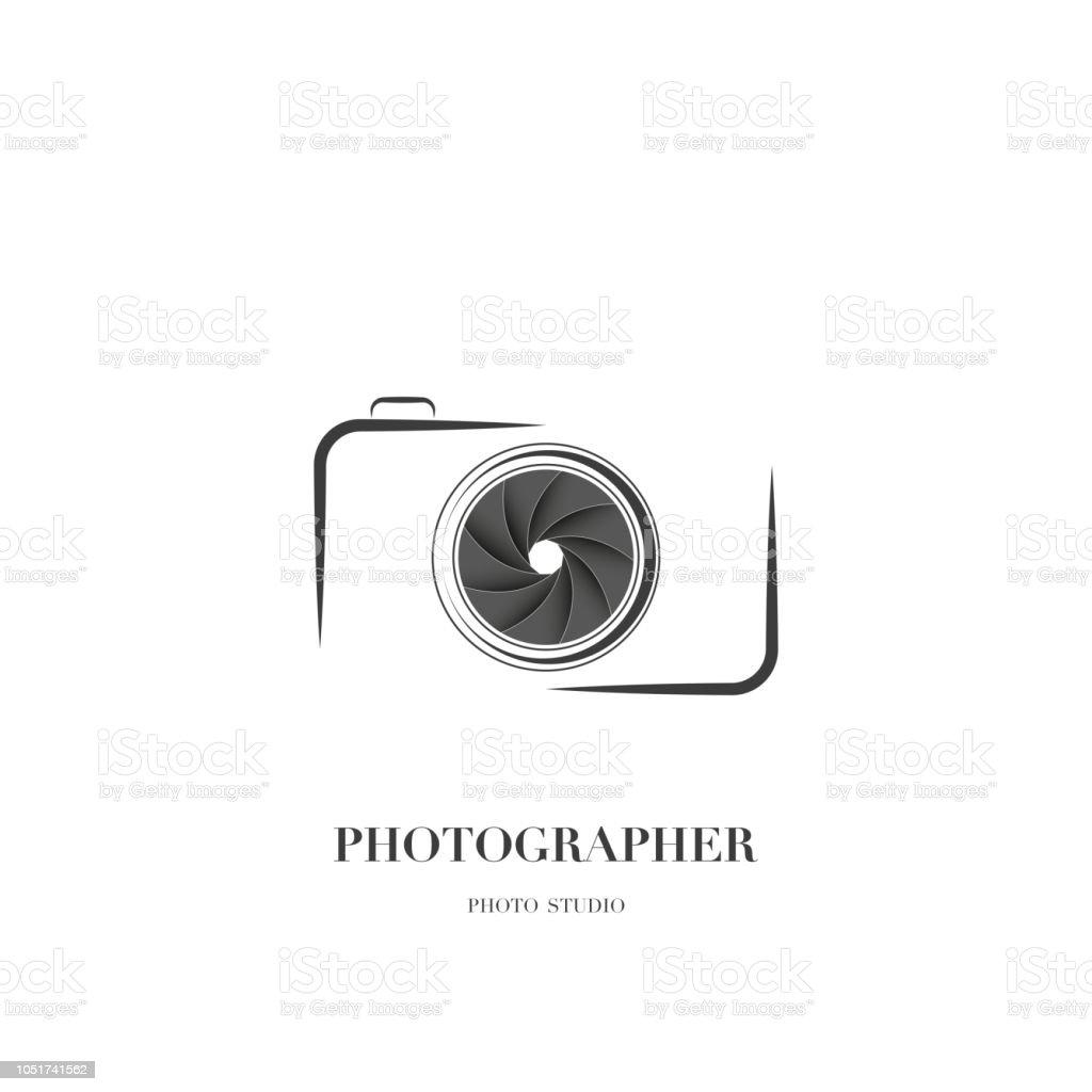 Logo Kamera Vector
