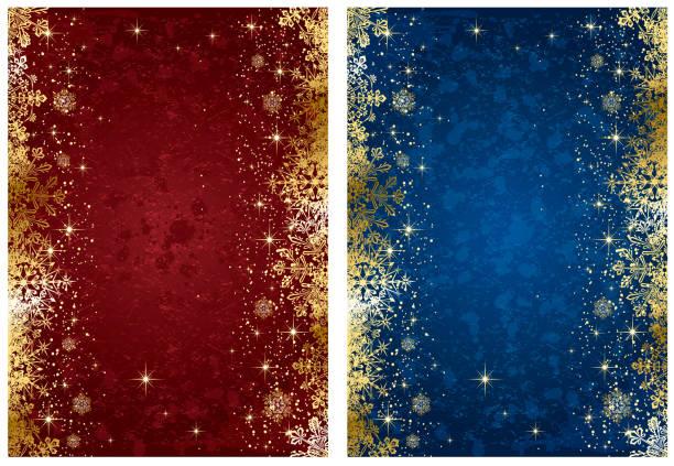 抽象的なクリスマス背景 - 休日/季節ごとのイベント点のイラスト素材/クリップアート素材/マンガ素材/アイコン素材