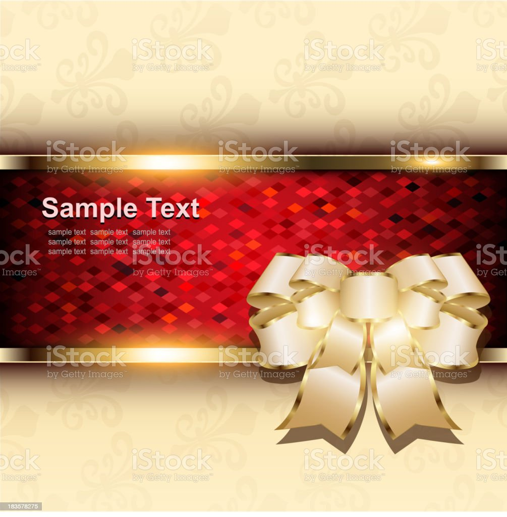 Abstract christmas background royalty-free abstract christmas background stock vector art & more images of abstract