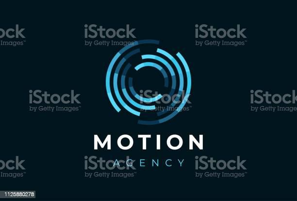 Abstract circle motion logotype creative dynamic round logotype vector id1125880278?b=1&k=6&m=1125880278&s=612x612&h=vyfyz2oenrdewpx o5gcfmbqirf2bzsf7t alqrewlc=