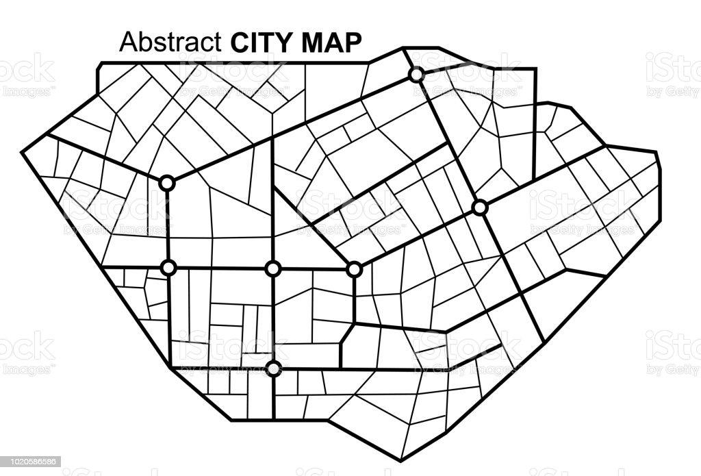on scheme map