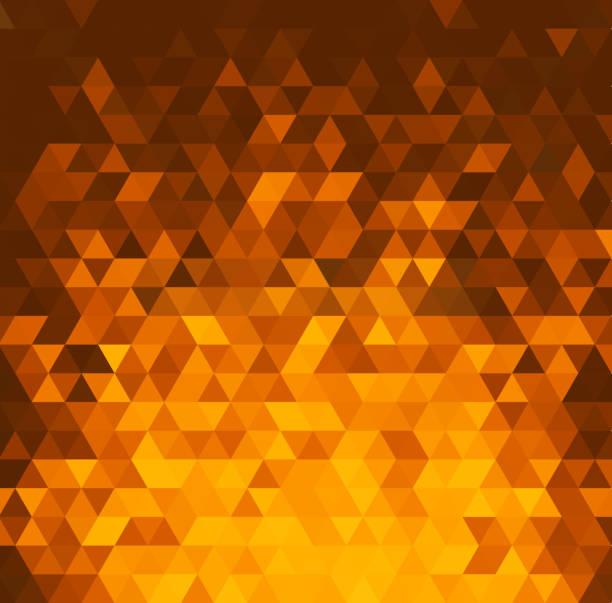 抽象カラーモザイクの背景 - 秋のファッション点のイラスト素材/クリップアート素材/マンガ素材/アイコン素材