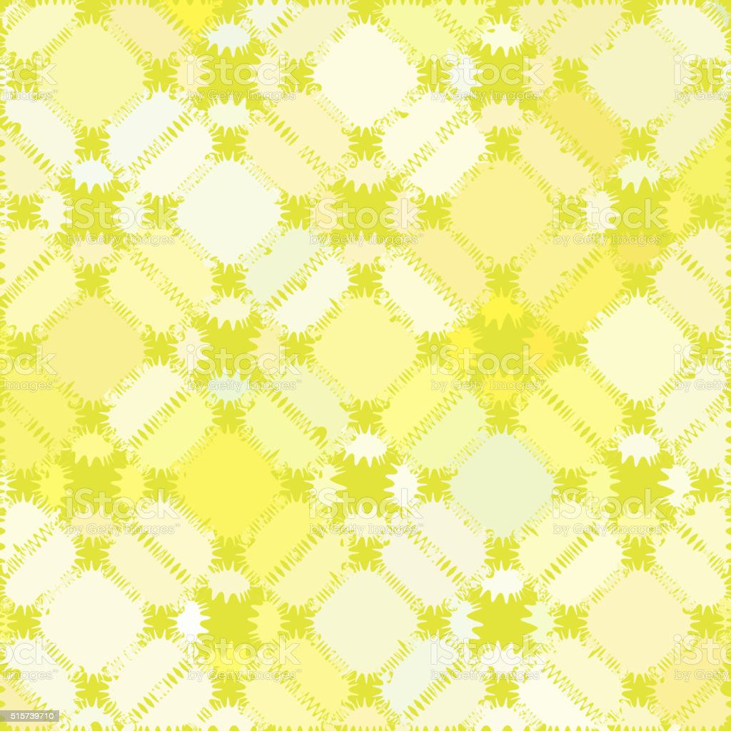 abstract color ornament pattern vector art illustration