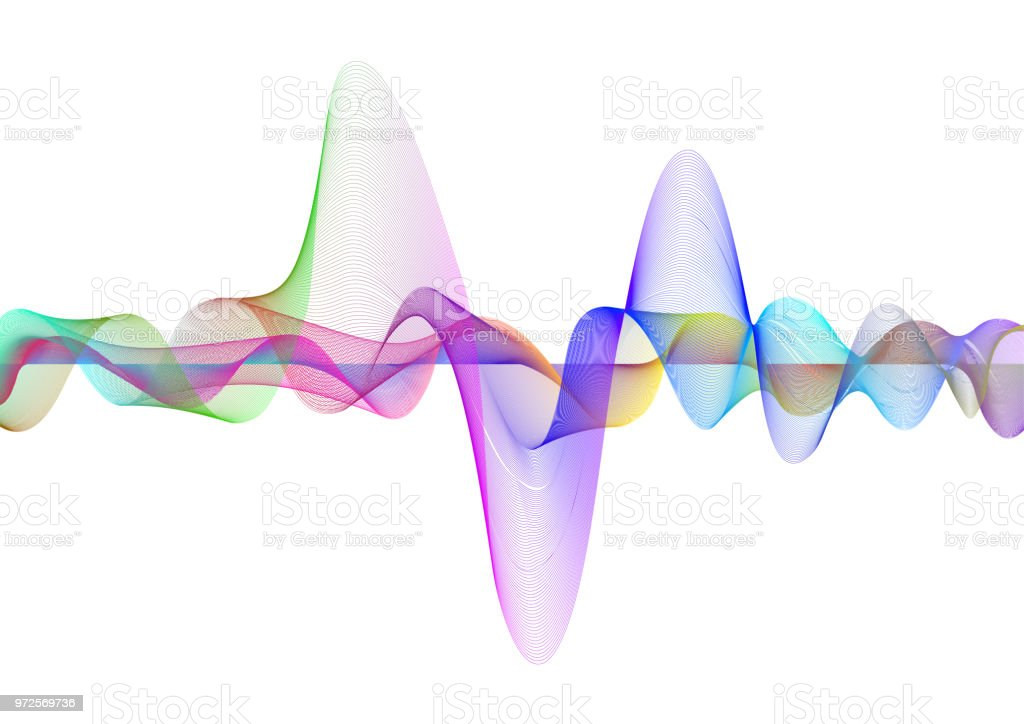 Abstract Color Shade And Shape Background Collection Vector Eps10 ...