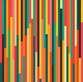 istock Abstract color vintage retro seamless pattern background 482754236