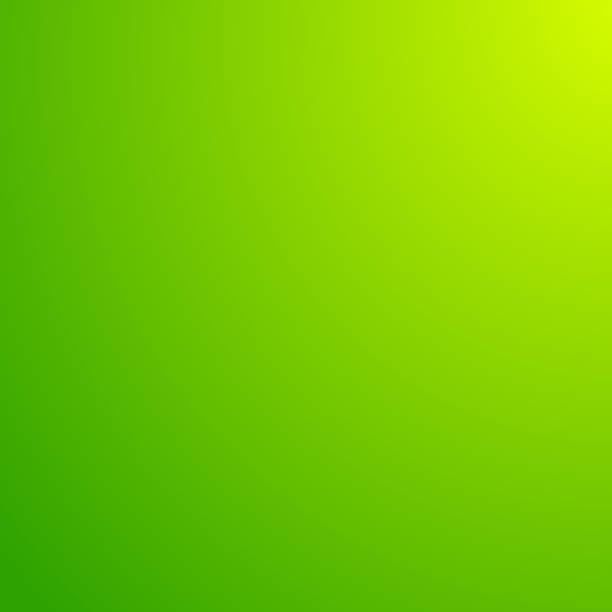 stockillustraties, clipart, cartoons en iconen met abstract gekleurde achtergrond met kleurovergang - vector grafische vormgeving - green background