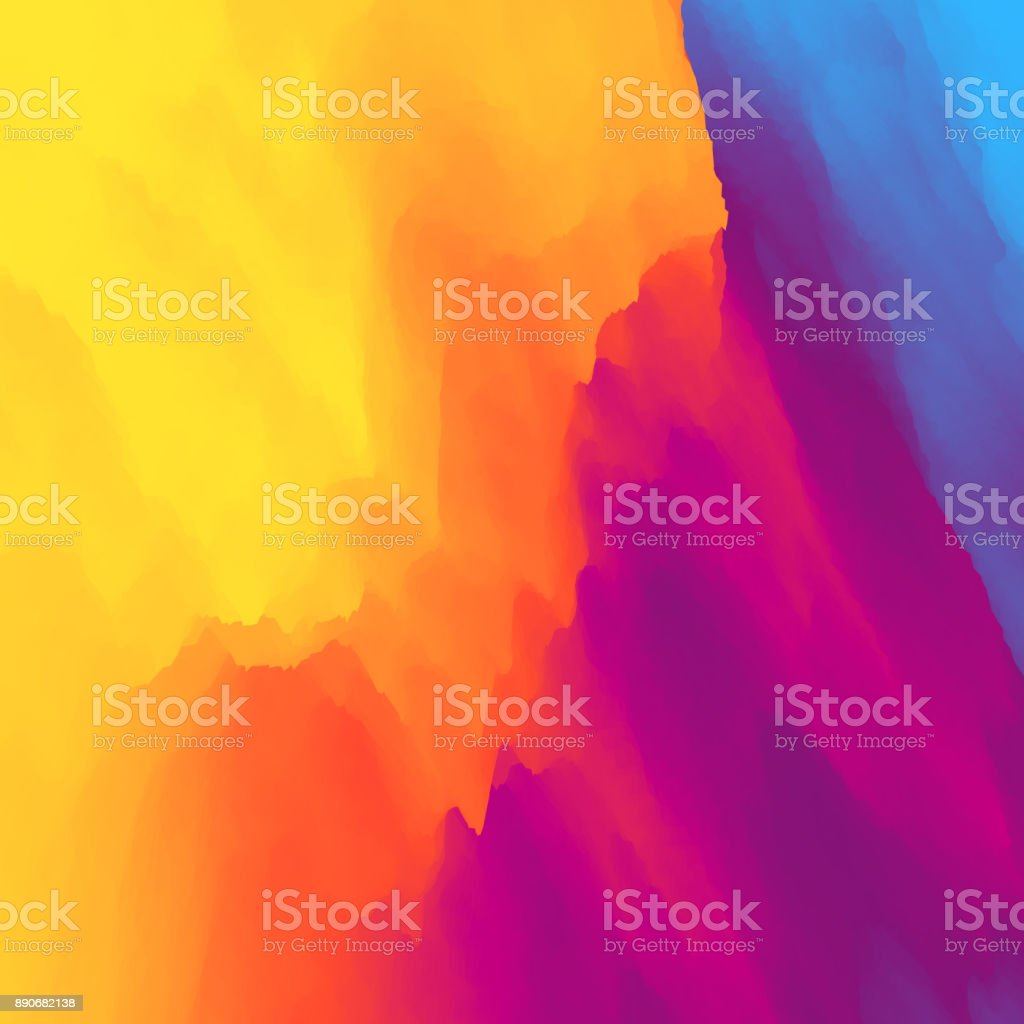 Abstract colorful background. Design Template. Modern Pattern. Vector Illustration For Your Design.