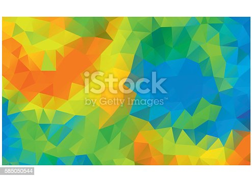 istock Abstract colorful background Rio 2016 Brazil athletic games 585050544