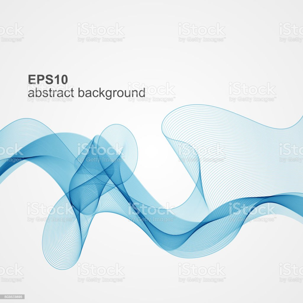 Abstract colorful background. vector art illustration