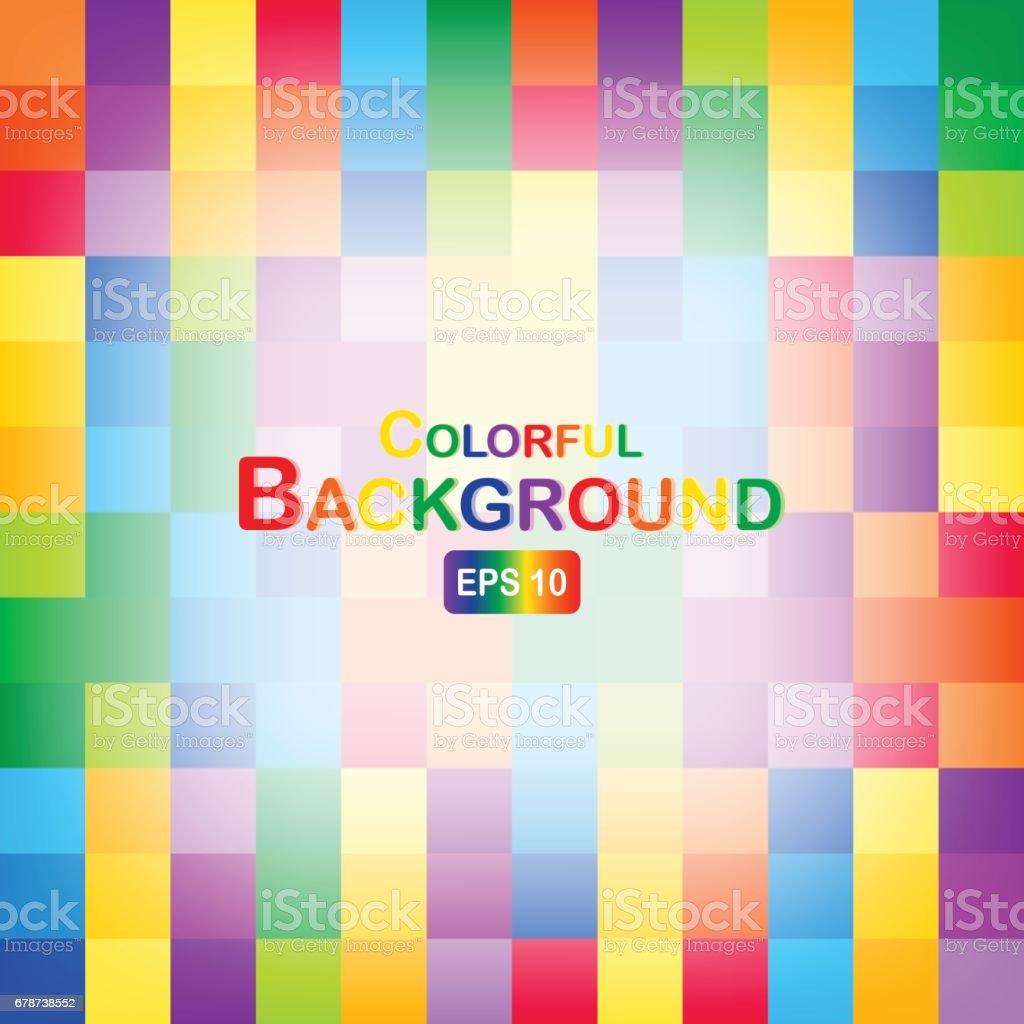 Renkli arka plan royalty-free renkli arka plan stok vektör sanatı & aydınlık'nin daha fazla görseli