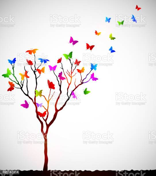 Abstract colorful background with butterflies vector id595142414?b=1&k=6&m=595142414&s=612x612&h=xdpcfahj82rlsbi0oqup7q6zje6am3zsis9xbir7pa8=