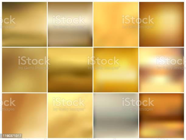Fond Brouillé Coloré Abstrait Vecteurs libres de droits et plus d'images vectorielles de A la mode