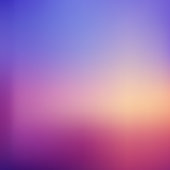 Abstract colorful blurred vector background. Element for your website or presentation. Gold color.