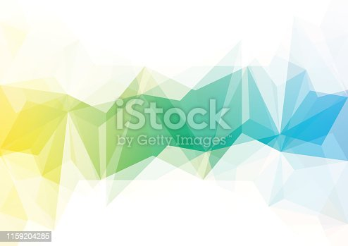 624878906 istock photo Abstract colorful geometrical background 1159204285
