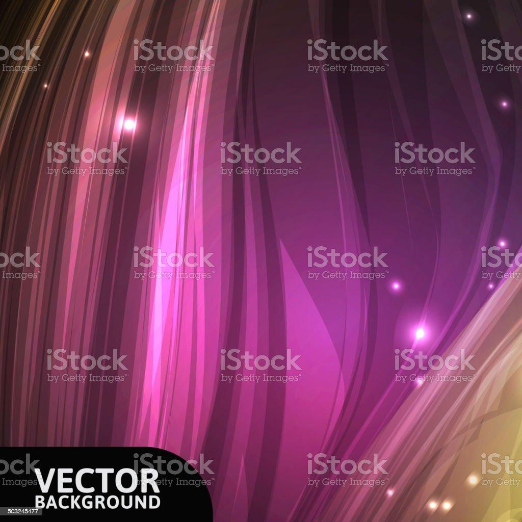 Abstrakt bunt bemalten Hintergrund mit hellen zu schützen.  Vektor-Illustration. – Vektorgrafik