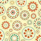 istock abstract colorful polka dots pattern background 496603705