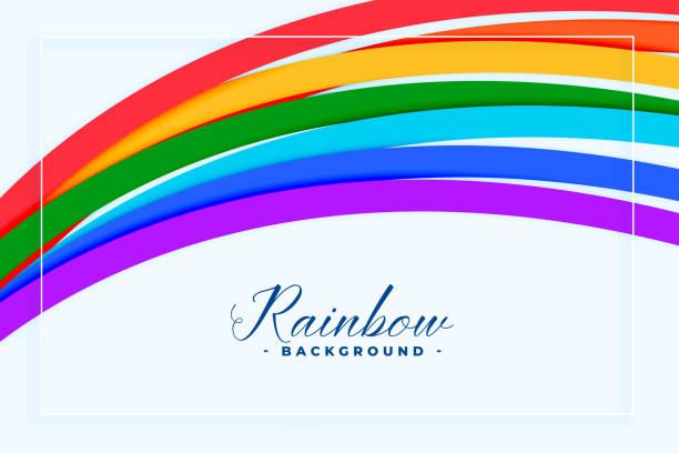 413 What Are The 7 Colors Of The Rainbow Illustrations Royalty Free Vector Graphics Clip Art Istock