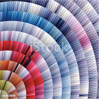 istock abstract colorful round style stripe pattern background 483674549