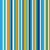 Abstract colorful strip, abstract background of colorful lines on black backgorund vector eps10