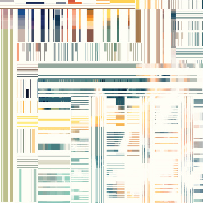 abstract colorful stripe pattern background
