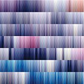 abstract colorful stripe shape background for design