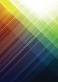 abstract bright colourful rainbow geometric background background