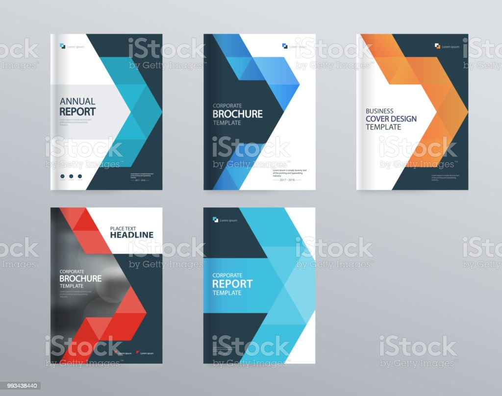 abstract cover design template for brochure, flyer, magazine ,annual report, and presentation . vector for editable. royalty-free abstract cover design template for brochure flyer magazine annual report and presentation vector for editable stock illustration - download image now