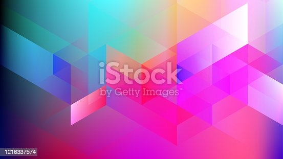 istock Abstract creative background. 1216337574